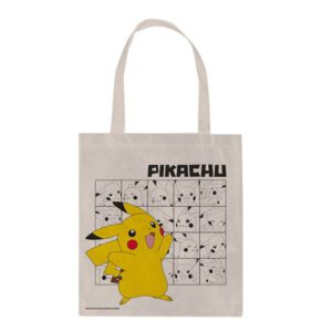 Τσάντα Pokemon Pikachu