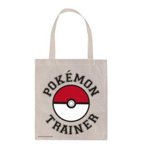 Τσάντα Pokemon Trainer