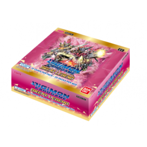 Digimon Card Game - Great Legend Booster Box