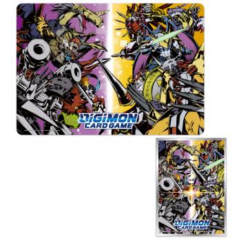 Digimon Card Game - PB-02 Tamer's Set