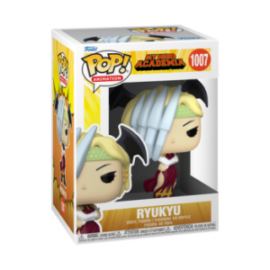 Funko POP! Animation: My Hero Academia - Ryuko in Hero Costume