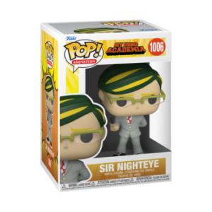 Funko POP Animation My Hero Academia - Sir Nighteye