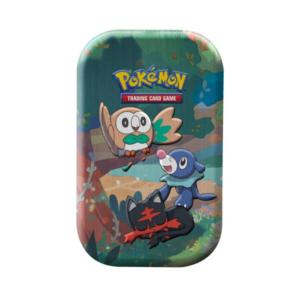 Pokemon Celebrations Alola Region Mini Tin