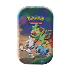 Pokemon Celebrations Galar Region Mini Tin