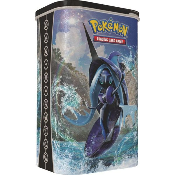 Pokemon Elite Trainer Deck Shield - Tapu Fini
