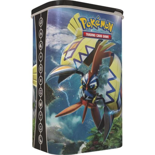 Pokemon Elite Trainer Deck Shield - Tapu Koko