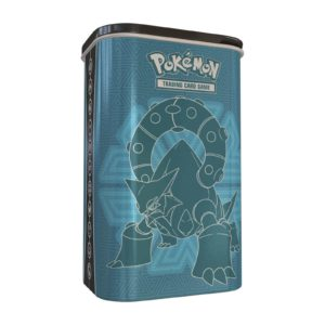 Pokemon Elite Trainer Deck Shield - Volcanion