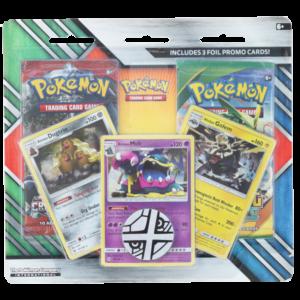 Pokemon Enhanced 2-Pack Blister roaring skies