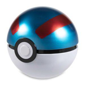 Pokemon Great Βall Tin 2021