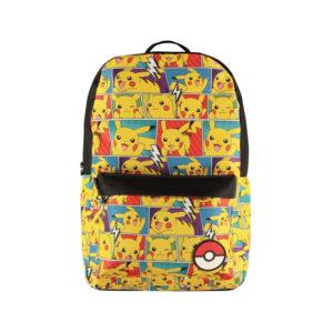 Pokémon - Pikachu Basic Backpack
