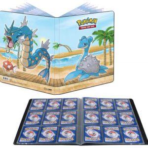 Pokemon Seaside 9-Pocket Portfolio