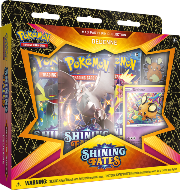 Pokemon_TCG_Shining_Fates_Mad_Party_Pin_Collection_Dedenne