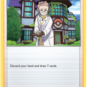 Professor's Research 062-073 - Champion's Path - Holo Rare
