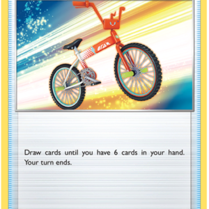 Rotom Bike Reverse 063-073 - Champion's Path