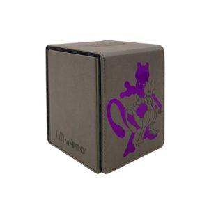 Ultra Pro Mewtwo Alcove Flip Box
