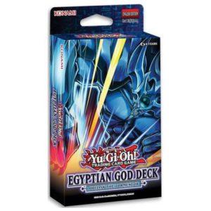 YuGiOh! Egyptian God Deck- Obelisk the Tormentor deck