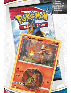 pokemon Battle Styles Checklane Blister Charmander