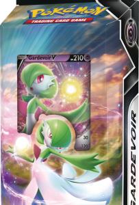 pokemon-Gardevoir V Battle Deck