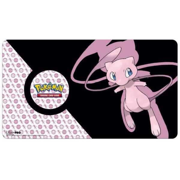 pokemon mew playmat ultra pro