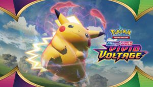 sword and shield vivid voltage gigamax pikachu-legion-cards