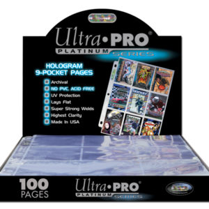 ultra-pro-platinum-series-ζελατίνες-ντοσιε-για-κάρτες-pokemon-digimon-yugioh