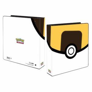 ultra pro pokemon ULTRA BALL 2inch ALBUM Ntosie